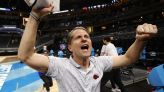Arkansas, Eric Musselman Agree To Massive Contract Extension