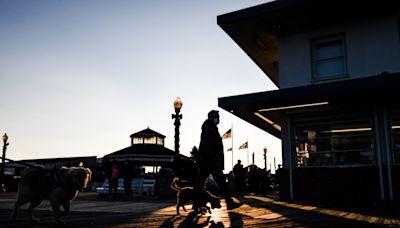 In the Biden era, Rehoboth Beach joins the ranks of presidential retreats