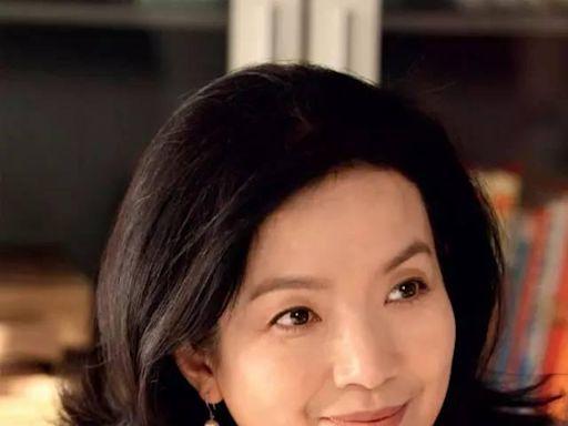 一婚遭拋棄,二婚丈夫猝死,42歲三婚嫁孫海英,呂麗萍的情史太精彩