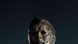 'Halloween Kills' star spills on being murdered by Michael Myers: 'It was really beautiful'