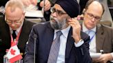 Canada extends peacekeeping mission despite Security Council loss