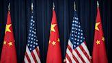 China urges US to be 'rational' as US envoy explores way forward