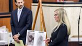 Rowland trial Friday: Victim's DNA linked to blood, items found in car, prosecutors say