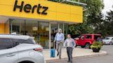 疫情衝擊 租車巨擘赫茲在美加申請破產