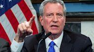 De Blasio 'Demonized and Demoralized' NYC, Says Mayoral Candidate