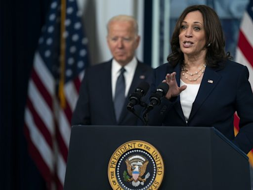 Kamala Harris faces uphill climb to the presidency based on current poll numbers