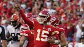 NFL power rankings: Buccaneers and Chiefs remain teams to beat, while the Rams and Saints rise to the top