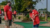 Mini Pines golf course tees up successful first season