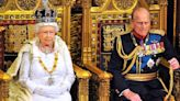 Prince Philip's Saturday funeral limited to just 30 family members