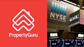 PropertyGuru seals US$1.78 billion merger, to go public on the NYSE