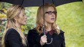 Arrow Boss Previews Felicity and Mia's 'Meaningful' Reunion in Series Finale