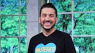 Luis Ángel 'El Flaco' desea crear fundación contra el cáncer tras diagnóstico de su madre