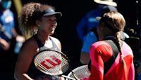 The Rush: Naomi Osaka bests Serena Williams in Australian Open semifinal
