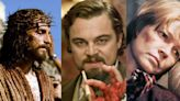 Real actor injuries that appeared in the final cut