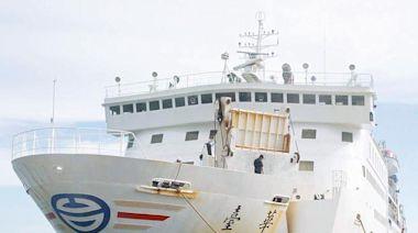 澎湖民生物資吃緊 台華輪加開載貨