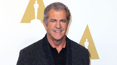 'The Professor and the Madman' Director Sides With Mel Gibson on Film's Release Following Settlement