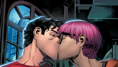 'Everyone needs heroes': Superman will come out as bisexual in new DC Comics story