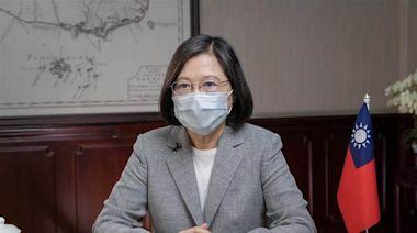 為何蔡英文要親自上陣講政策? 游盈隆爆:傳統支持者流失