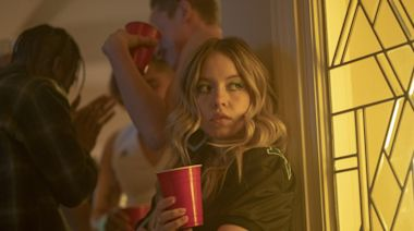 Euphoria actress Sydney Sweeney on how Cassie has to 'learn to love herself'