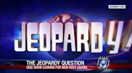 Where does 'Jeopardy!' go as Mike Richards steps down as its new daily host?