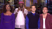 Rami Malek hosts 'Saturday Night Live' this weekend