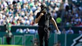 Eagles' Nick Sirianni accepts blame for blown goal line chance vs. 49ers