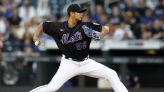Carlos Carrasco impresses in debut, but Mets lose to Reds amid deGrom injury news