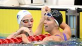 "Australia's Swimming ""Super Macs"" Emma McKeon and Kaylee McKeown Sizzle In Sydney Open Stunner - Swimming World News"