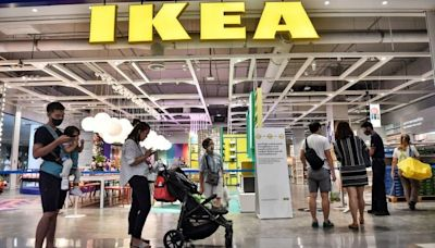 Ikea starts buy-back scheme offering vouchers for old furniture