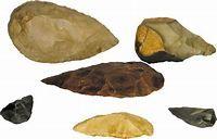 Paleolithic Period   anthropology   Britannica.com