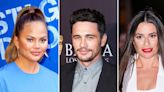 Mean Off-Screen: Chrissy Teigen, James Franco, Lea Michele, More Celebrities Who Have Been Accused Of Bullying