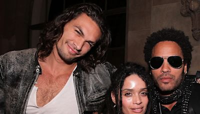 10 celebrities who are friends with their exes' new partners