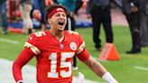 Patrick Mahomes Teases Role Daughter Sterling Will Play In 2022 Wedding