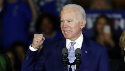 'Battle For The Soul' Q&A: How Hollywood Played A Role In Joe Biden's Campaign & The 2020 Election Narrative