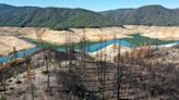 Lake Oroville Expected To Fall So Low That A Hydro-Power Plant Will Shut Down For First Time Ever