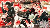 《Collar×Malice》Switch 中文版 11 月 25 日發售 公開世界觀及主要角色介紹