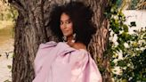 Tracee Ellis Ross Reacts to Being Called the 'Poster Child' for Single Women