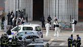 3 people dead following stabbings in France terror attack