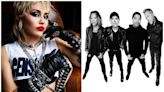 """Miley Cyrus leads supergroup to cover Metallica's """"Nothing Else Matters"""""""