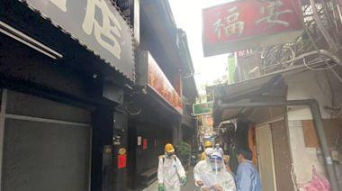 萬華阿公店27名外籍小姐至今失聯 警全力追查防堵疫情