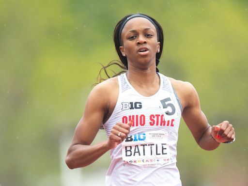 Ohio State women's track and field finishes tied for 11th at NCAA Championships