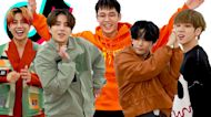 K-Pop Band A.C.E. Slays These TikTok Dances   TikTok Challenge Challenge   Cosmopolitan