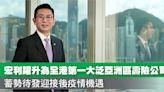 宏利躍升為全港第一大泛亞洲區壽險公司¹ 蓄勢待發迎接後疫情機遇 - 香港經濟日報 - 即時新聞頻道 - iMoney智富 - iM特約