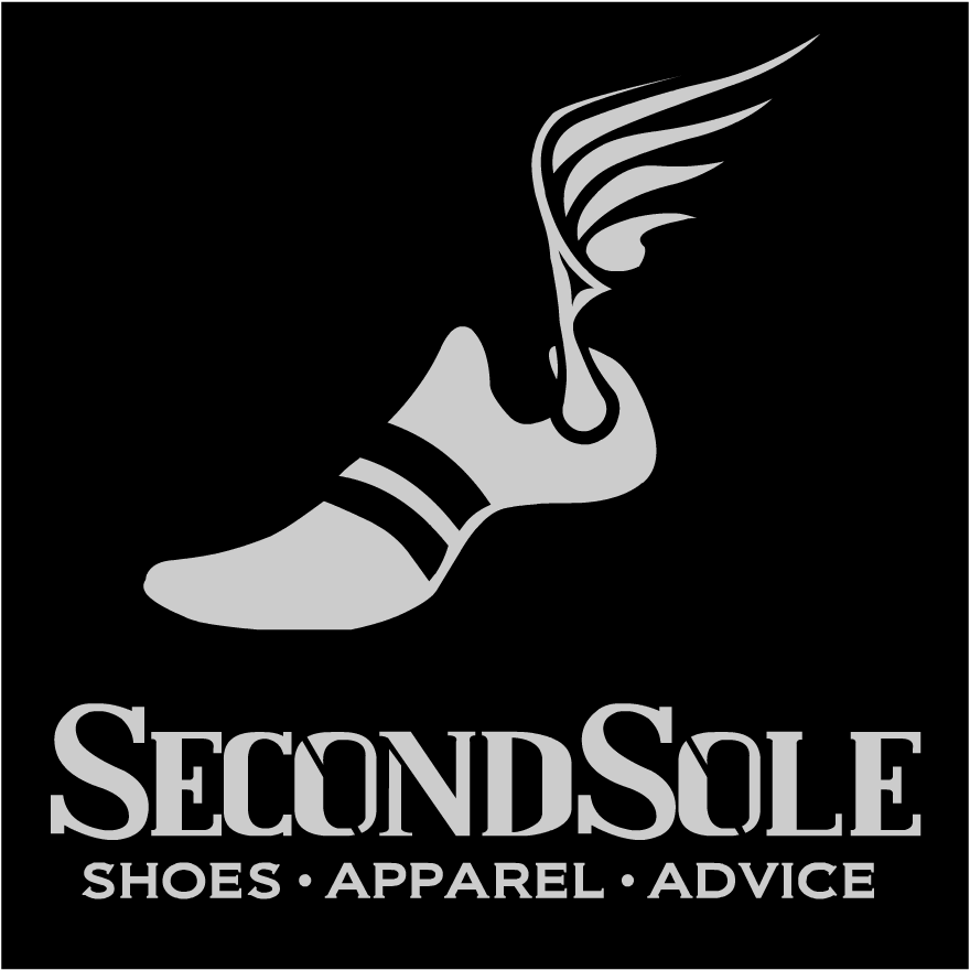 Second Sole - Racing