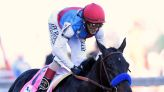 Horse racing-Medina Spirit cleared to compete in Preakness Stakes