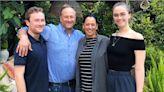 Kamala Harris Congratulates Stepdaughter Ella Emhoff After College Graduation: 'I Am So Proud of You'