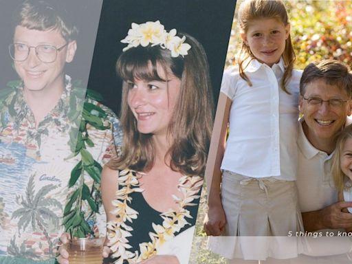 Bill Gates離婚:與世界首富平起平坐的女人是怎樣?關於前妻Melinda Gates的5件事! |健康好人生 health