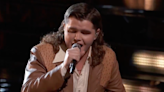 'The Voice' Finale: Kenzie Wheeler Kicks Off the Party With a George Strait Cover