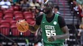 Boston Celtics Reportedly Make Decision On Tacko Fall