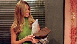 Friends Reunion or Not, Jennifer Aniston's Chic '90s Style Is Worth Throwing Back To